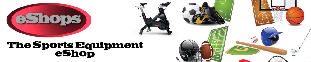 The Sports Equipment e-Shop
